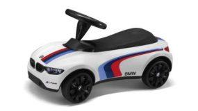 BMW Baby Racer III – Fahrfreude für die Kleinsten