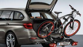 Fahrradheckträger Pro 2.0