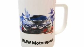 BMW Motorsport Tasse
