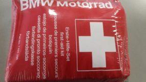 BMW Motorrad Verbandszeug