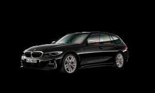 BMW 3er Touring M